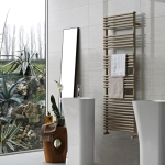 Tubes Basics 25 Towel Rails